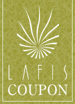 LAFIS COUPON